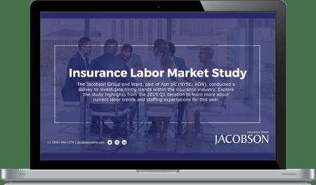 Semi-Annual Insurance Labor Market Study