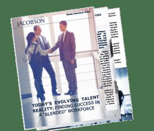 Blended Workforce White Paper